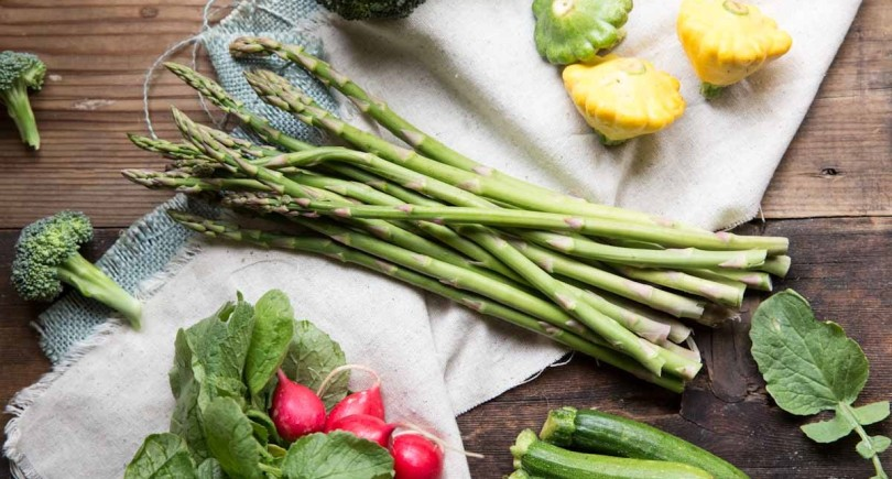 Healthy Her: Fresh Spring Recipes