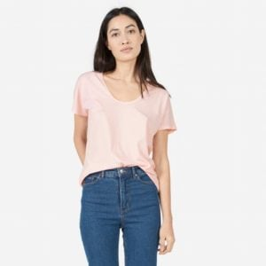 cotton tee_everlane