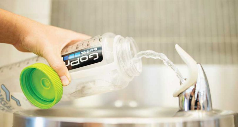 Fighting the Water Crisis at Home: 5 Ways to Conserve