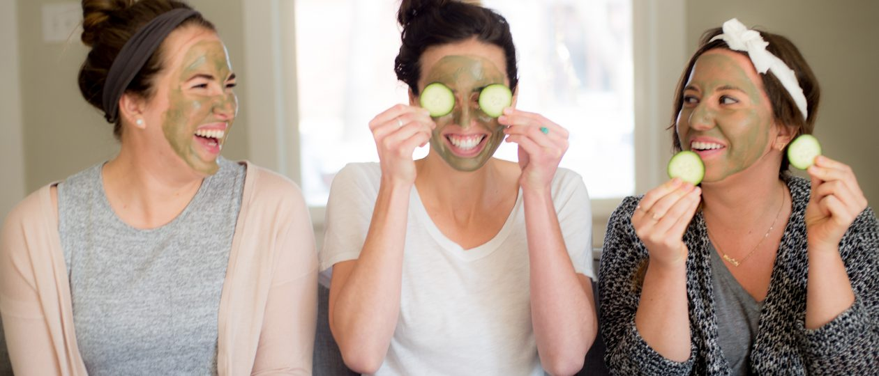 DIY Guide: The Perfect At-Home Facial