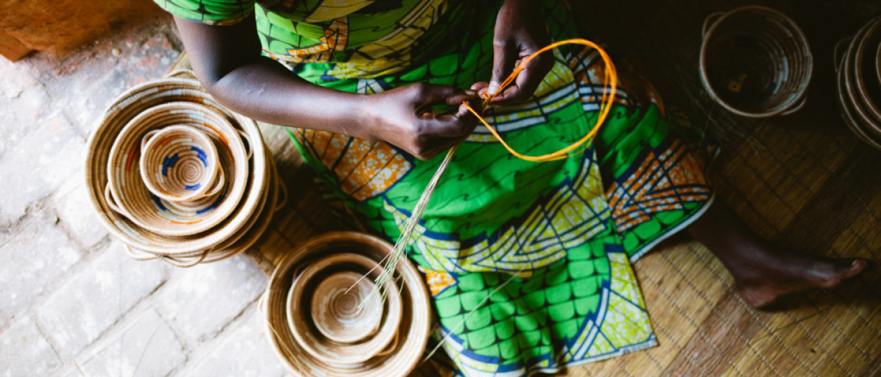 Ethical, Conscious, Fair Trade Shopping Guide